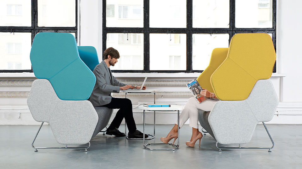 Boksy akustyczne do biura