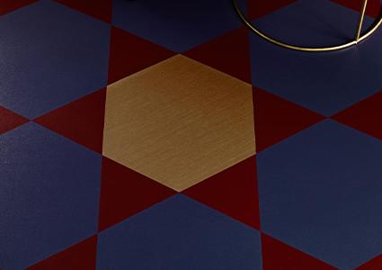Nowoczesna podłoga winylowa
