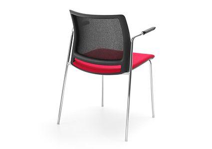 Krzesła do sal konferencyjnych