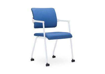 Komfortowe krzesła do sal konferencyjnych