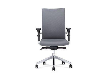 Wygodne krzesło pracownicze
