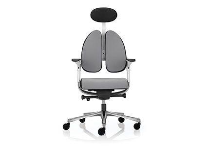 Nowoczesne krzesło pracownicze