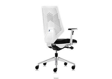 Komfortowe krzesło pracownicze
