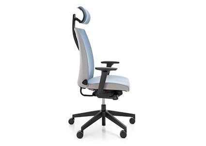 Krzesło dla pracowników