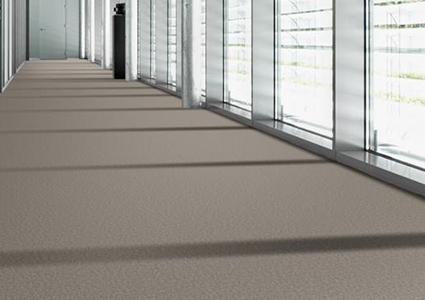 Wykładziny dywanowe z rolki dla firm