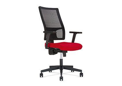 Krzesło obrotowe dla pracownika