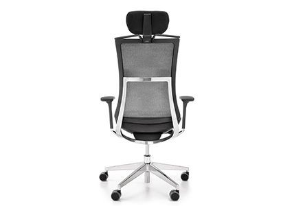 Eleganckie krzesła gabinetowe