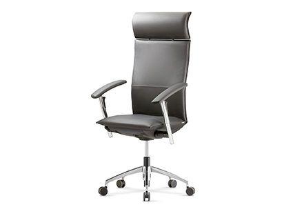 Wygodne krzesło gabinetowe