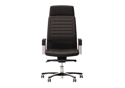 Nowoczesne krzesła gabinetowe