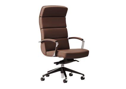 Eleganckie krzesła do gabinetów