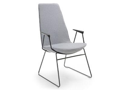 Fotel konferencyjny