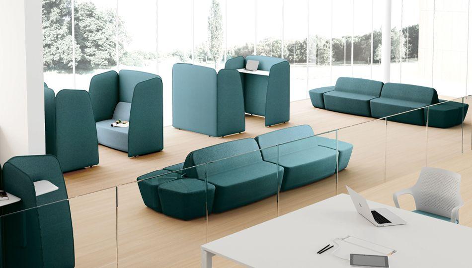 Systemy akustycznych siedzisk