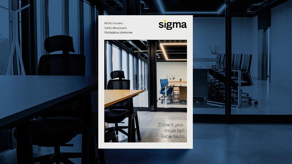 Katalog Sigma