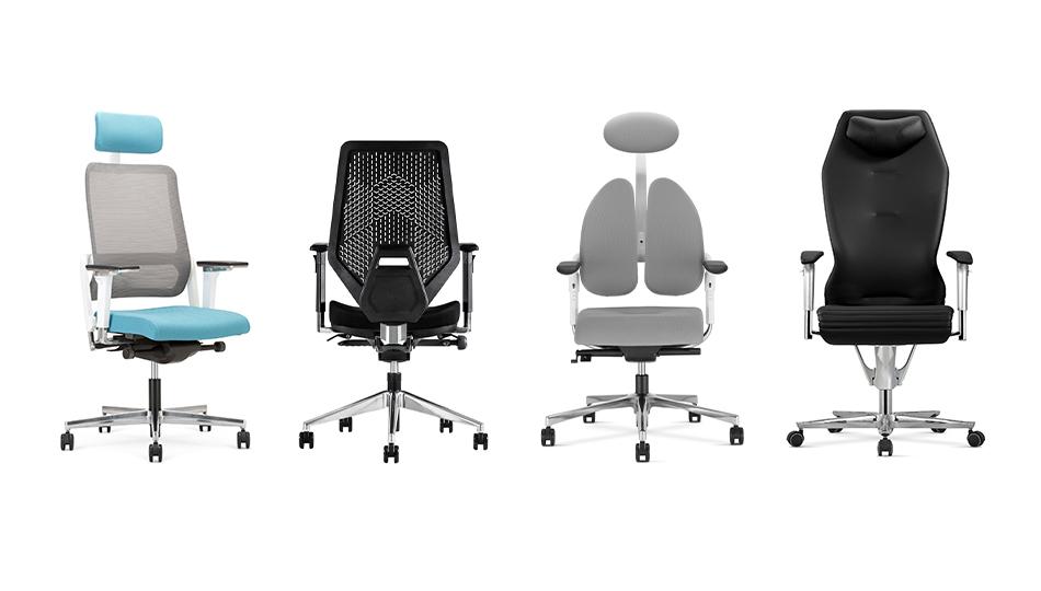 krzesła do biura