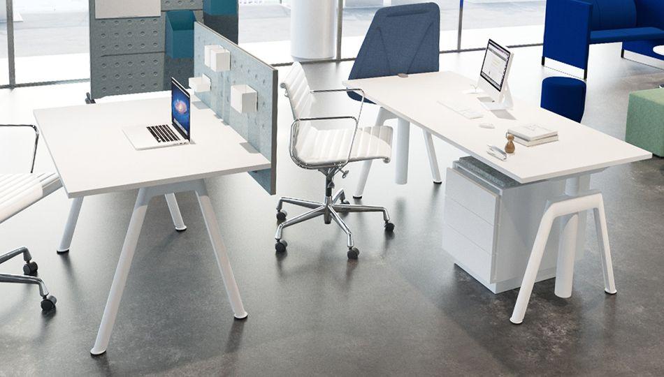 biurka pojedyncze